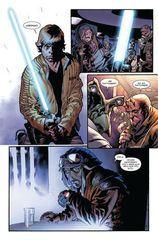 Звездные Войны. Том 2. Столкновение на Луне Контрабандистов