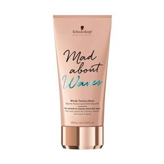 Текстурирующий бальзам Schwarzkopf Mad About Waves Windy Texture Balm
