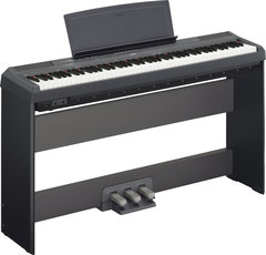 Цифровые пианино и рояли Yamaha P-115