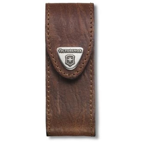 Купить Чехол для ножа Victorinox 4.0543 коричневый по доступной цене