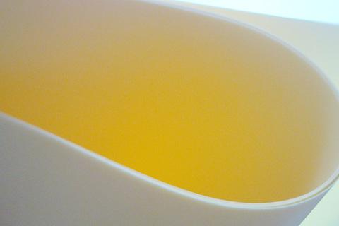 Калька цветная «Мёд»