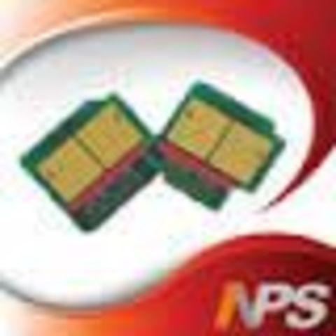 Чип HP CF301A (827A) cyan для HP CLJ Enterprise M880. Ресурс 32000 стр.