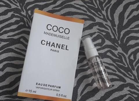 Туалетная вода Копия Chanel Coco Mademuiselle  15 мл.