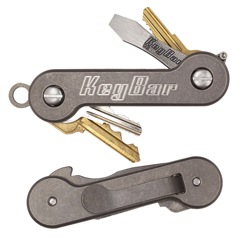 Key Bar Titan