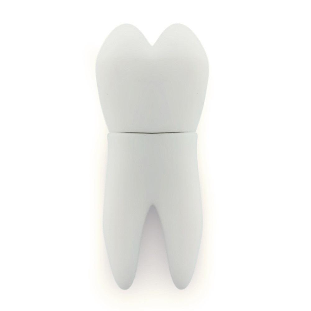 usb-флешка зуб
