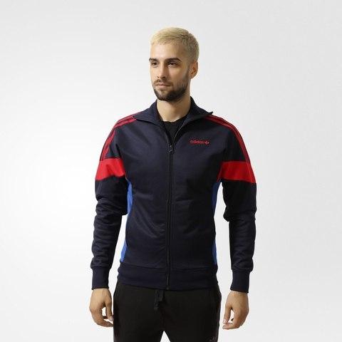Олимпийка мужская adidas ORIGINALS CL R84 TRCKTOP
