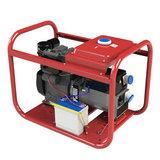 Дизельный генератор Вепрь АДП 12-Т400 ВЛ-БС