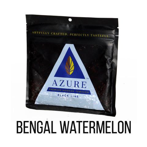 Табак Azure Bengal Watermelon 250 г