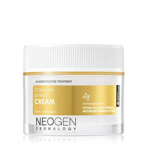 Крем NEOGEN Collagen Lifting Cream 50ml