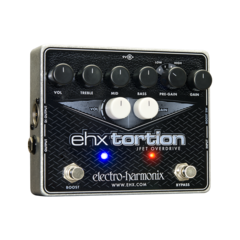 Electro-Harmonix Tortion