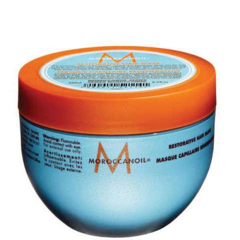 MOROCCANOIL Восстанавливающая маска для поврежденных волос.