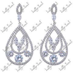 Серьги Love Wedding Couture (BE4569)