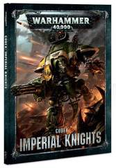 Codex: Imperial Knights 8th edition