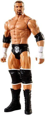 Фигурка Трипл Эйч (Triple H) серия # 83 - рестлер Wrestling WWE, Mattel