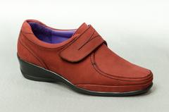 Туфли с высоким подъемом