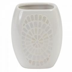 Стакан для зубной пасты Creative Bath Capri