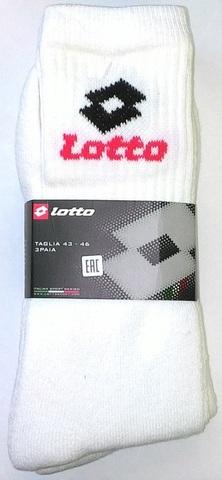 Носки спортивные Lotto Quarter R1554