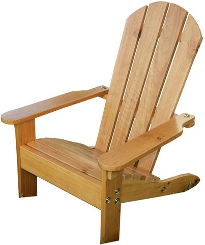 KidKraft Adirondack - стул детский 00083_КЕ