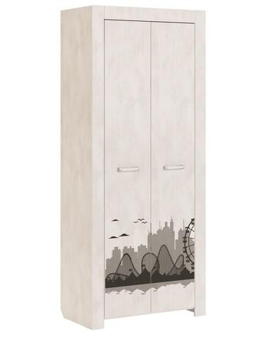 Шкаф ФЕСТ для одежды