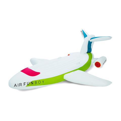 Надувной самолет FUNBOY PRIVATE JET