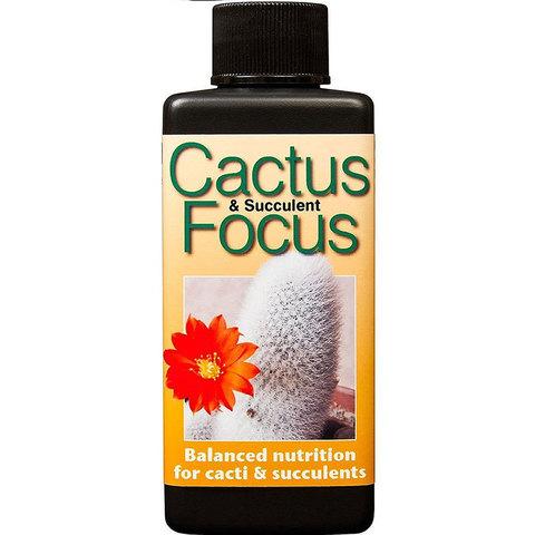 Удобрение Cactus Focus 100мл