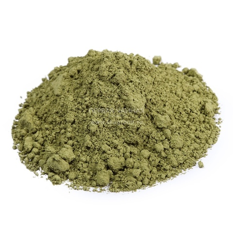 Чай зеленый порошковый Матча (Маття) китайский, 100г