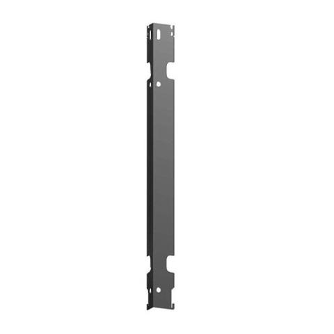 Кронштейн стеновой для радиаторов KERMI высотой 500 мм (оцинкованный)
