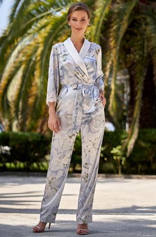 Комплект домашний с брюками Mia-Amore NOVELLA  НОВЕЛЛА 3606