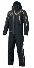 Костюм зимний NEXUS Limited Pro Ultimate Winter Suit GORE-TEX® черн. RB111N XL (EU.L)