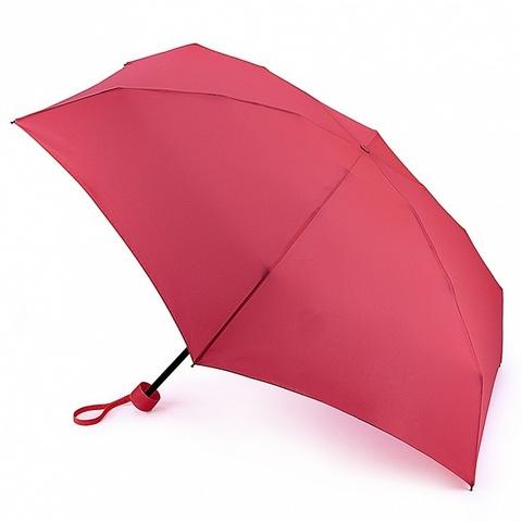 Fulton женский зонт механический (розовый)