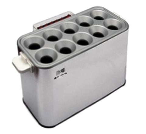 фото 1 Аппарат для приготовления сосисок в яйце Hurakan HKN-GEW10 на profcook.ru