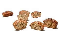 Миндальное печенье домашнее, 140г
