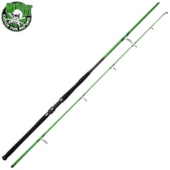 Удилище на сома MADCAT® GREEN ALLROUND 285 / 150-300g