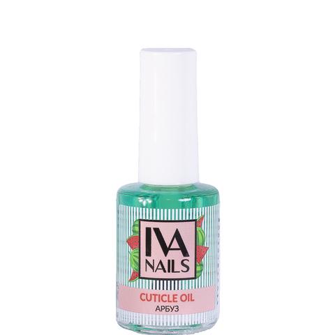 Масло для ногтей и кутикулы IVA nails