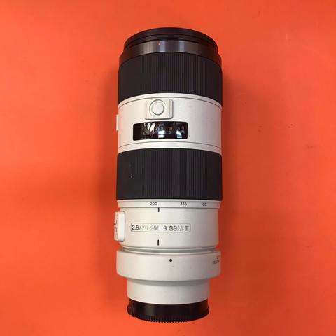 Объектив Sony 70-200G II SAL70200G2 Комиссия