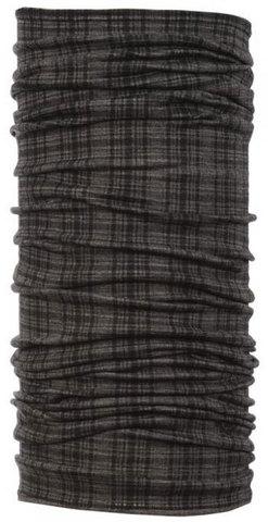 Шарф-труба шерстяной Buff Colombo Grey