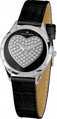 Купить Наручные часы Jacques Lemans 1-1803A по доступной цене