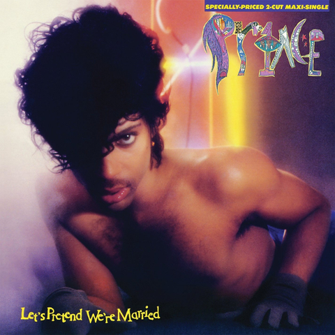 Prince / Let's Pretend We're Married (12