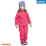 Флисовый комплект Lassie by Reima 726700-3400