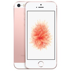 Apple iPhone SE Rose 32 Gb