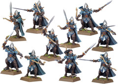 Shadow Warriors / Sisters of Avelorn