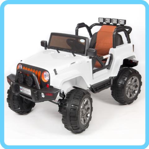 Jeep Т010МР (Полноприводный)