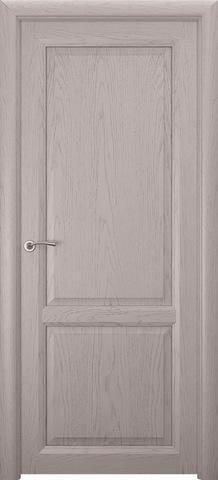 Дверь Океан Оптима 2, цвет дуб серый, глухая