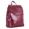 Рюкзак женский JMD Classic 8504 Красное вино