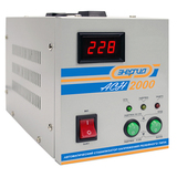 Стабилизатор Энергия АСН 2000 ( 2 кВА / 2 кВт ) - фотография