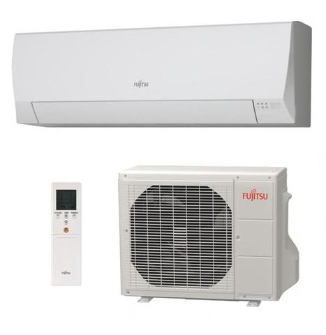 Сплит система Fujitsu ASYG07LLCD/AOYG07LLCD