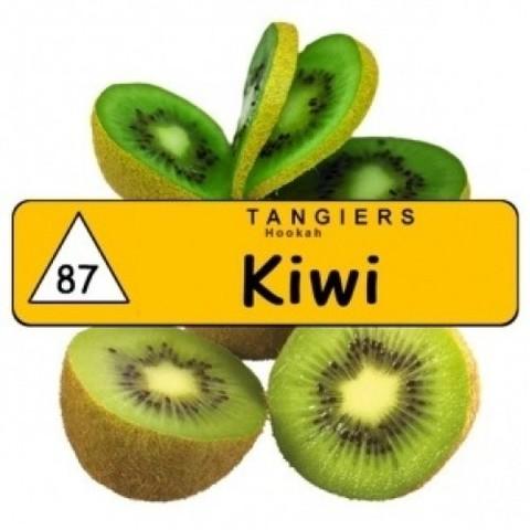 Табак Tangiers Kiwi T87 (Танжирс Киви) |Noir 20г