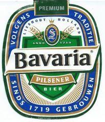Пиво Bavaria Premium