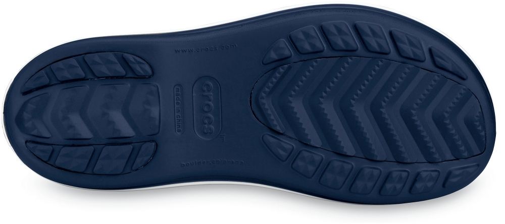 Резиновые сапоги купить интернет Crocs Crocband Jaunt Women's