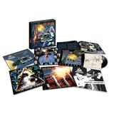 Def Leppard / Vinyl Box Set Volume One (8LP+7' Vinyl EP)